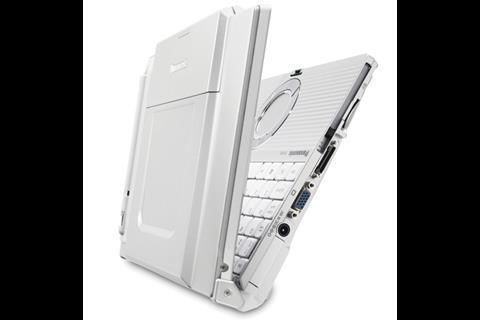 Toughbook CF-W5